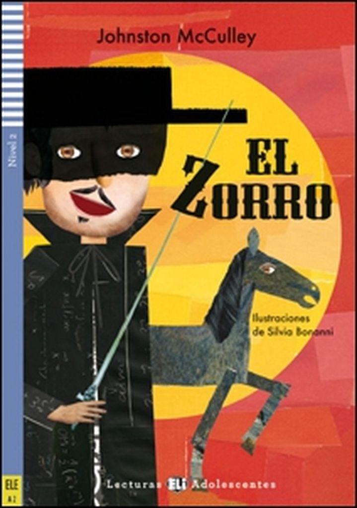 El Zorro - Johnston McCulley