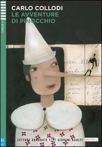 Obrázok Le avventure di Pinocchio