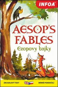 Obrázok Aesop´s Fables/Ezopovy bajky