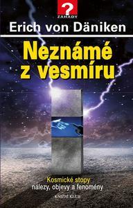 Obrázok Neznámé z vesmíru