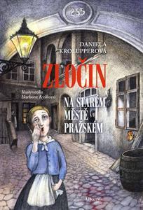 Obrázok Zločin na Starém Městě pražském