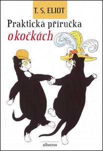 Obrázok Praktická příručka o kočkách