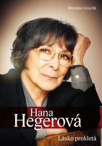 Obrázok Hana Hegerová Lásko prokletá