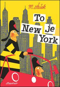 Obrázok To je New York