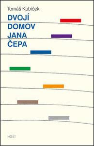 Obrázok Dvojí domov Jana Čepa