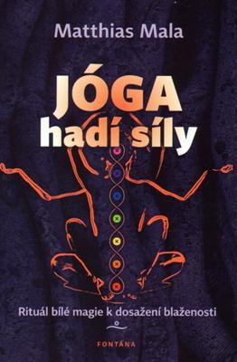 Obrázok Jóga hadí síly
