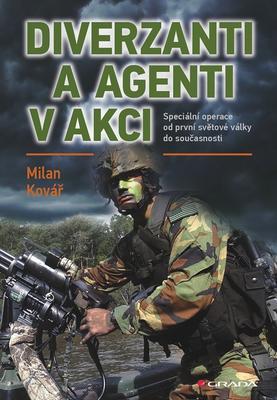 Obrázok Diverzanti a agenti v akci