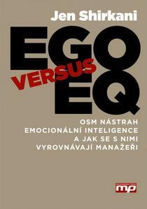 Obrázok EGO versus EQ