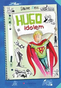 Obrázok Hugo idolem