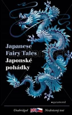 Obrázok Japonské pohádky / Japanese Fairy Tales