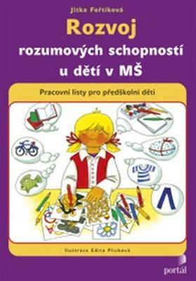 Obrázok Rozvoj rozumových schopností u dětí v MŠ