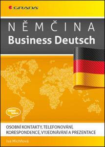 Obrázok Němčina Business Deutsch
