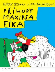 Obrázok Příhody Maxipsa Fíka