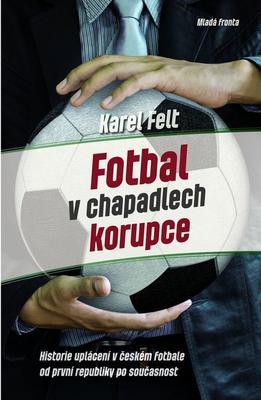 Obrázok Fotbal v chapadlech korupce