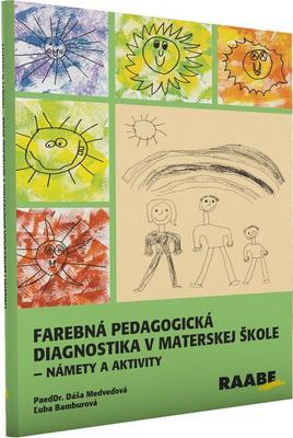 Obrázok Farebná pedagogická diagnostika v materskej škole