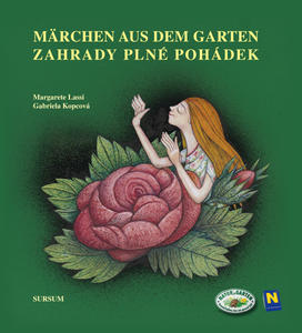 Obrázok Zahrady plné pohádek Märchen aus dem Garten