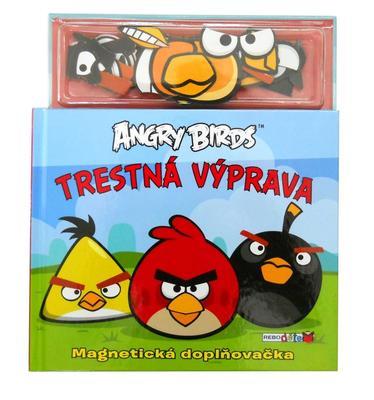 Obrázok Angry Birds Trestná výprava