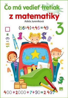 Obrázok Čo má vedieť tretiak z matematiky 3