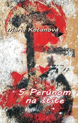 Obrázok S Perúnom na štíte