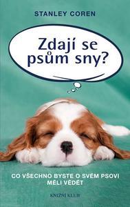 Obrázok Zdají se psům sny?