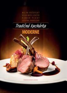 Obrázok Tradičná kuchárka moderne