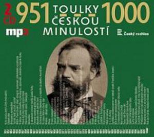Obrázok Toulky českou minulostí 951-1000