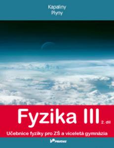 Obrázok Fyzika III 2. díl