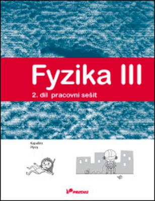 Obrázok Fyzika III Pracovní sešit 2