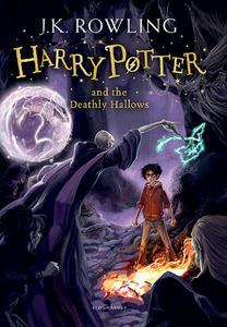 Obrázok Harry Potter and the Deathly Hallows 7