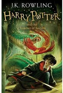 Obrázok Harry Potter and the Chamber of Secrets 2