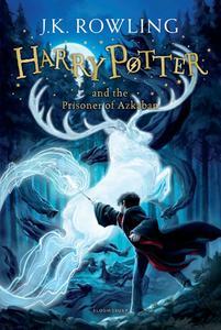 Obrázok Harry Potter and the Prisoner of Azkaban 3