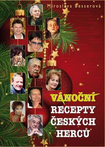 Obrázok Vánoční recepty českých herců