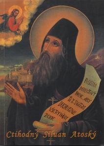 Obrázok Ctihodný Siluan Atoský