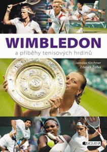 Obrázok Wimbledon a příběhy tenisových hrdinů