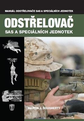 Obrázok Odstřelovač SAS a speciálních jednotek