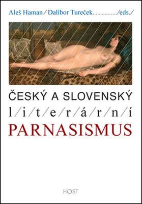 Obrázok Český a slovenský literární parnasismus