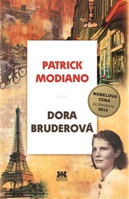 Obrázok Dora Bruderová
