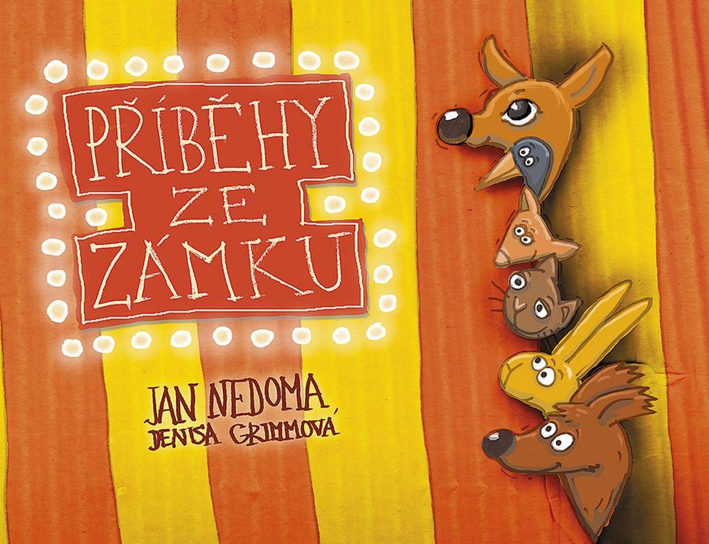 Příběhy ze zámku - Jan Nedoma