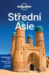 Obrázok Střední Asie