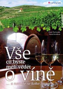 Obrázok Vše co byste měli vědět o víně