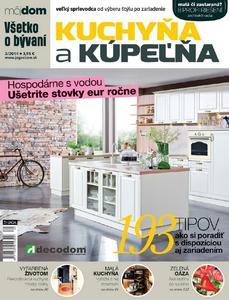 Obrázok Kuchyňa a kúpelňa Všetko o bývaní