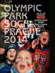 Obrázok Olympijský park Soči - Letná 2014