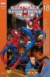 Obrázok Ultimate Spider-Man a spol. 18