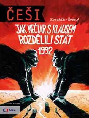 Obrázok Češi 1992