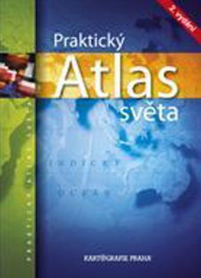 Obrázok Praktický atlas světa