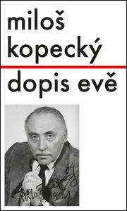 Obrázok Dopis Evě (Miloš Kopecký)