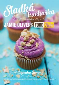 Obrázok Sladká kuchařka (od Cupcake Jemmy)