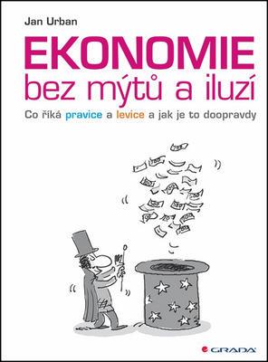 Obrázok Ekonomie bez mýtů a iluzí