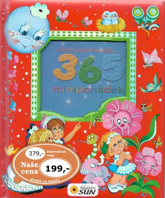 365 minipohádek