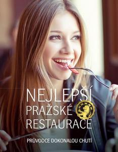 Obrázok Nejlepší pražské restaurace